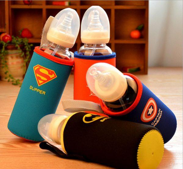 Túi giữ nhiệt chai và lon