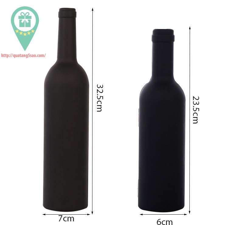 phụ kiện rượu