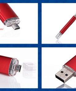 USB qua tang USB gia re Mau 08 02