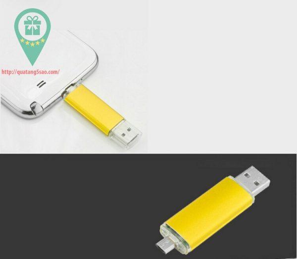 USB qua tang USB gia re Mau 08 05
