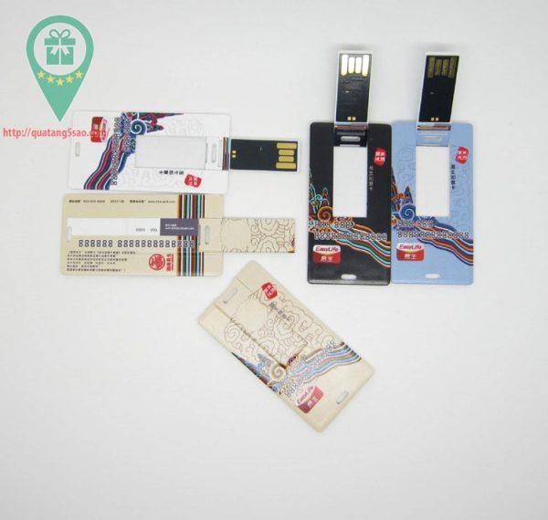 USB qua tang USB gia re Mau 09 02