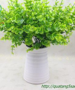 Hoa giả đẹp dùng để trang trí