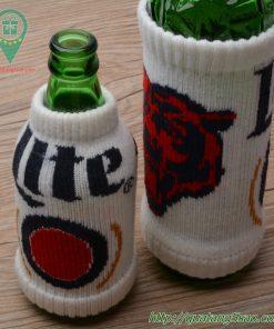 Túi giữ nhiệt chai bia và lon bia