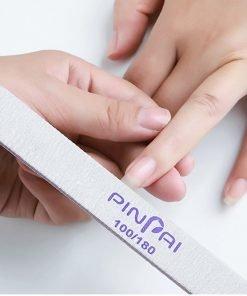 Dũa móng tay in logo theo yêu cầu